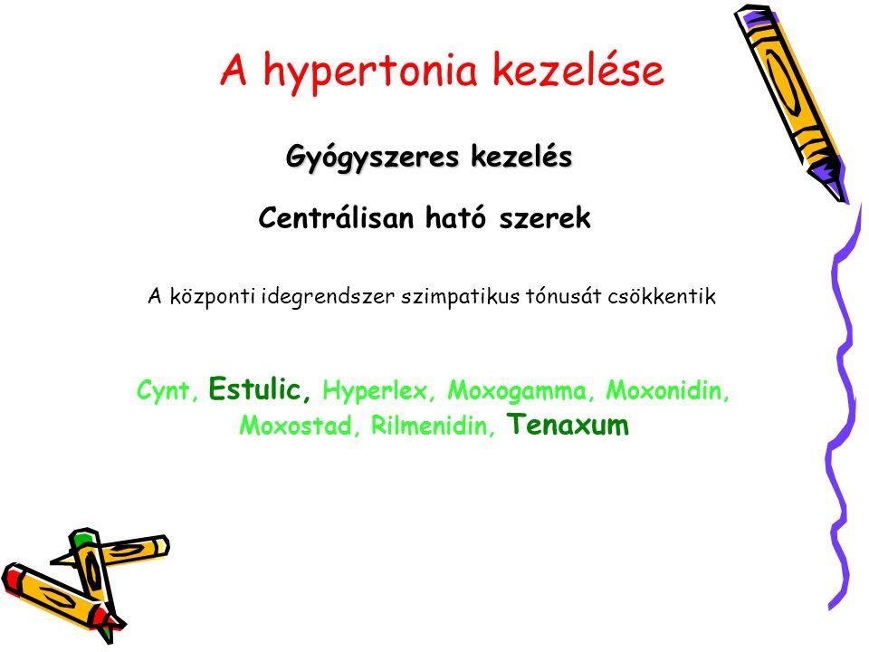 magas vérnyomás teszt magas vérnyomás esetén megfelelő lehet