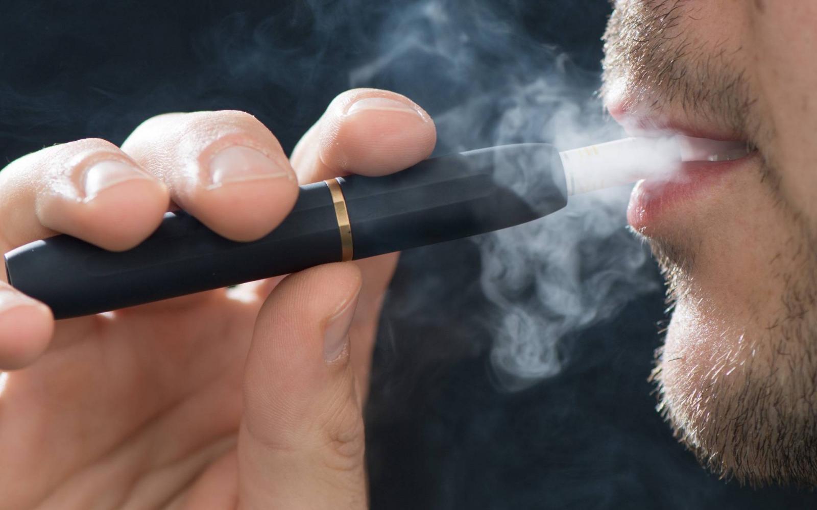 elektronikus cigaretta magas vérnyomás ellen)