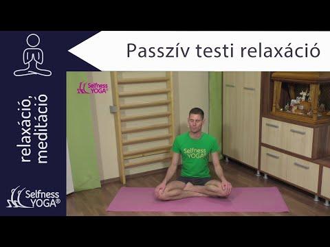 gyógyító torna magas vérnyomásért videó)