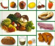 receptek a magas vérnyomás diétájához