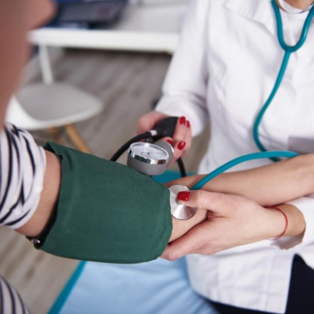 a magas vérnyomásban folyó kutatások