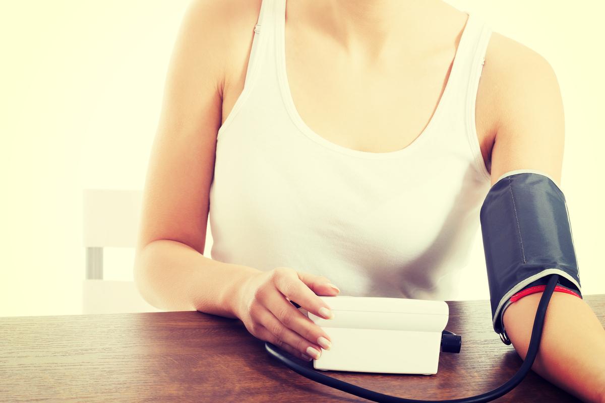 nyaki gyakorlat magas vérnyomás esetén