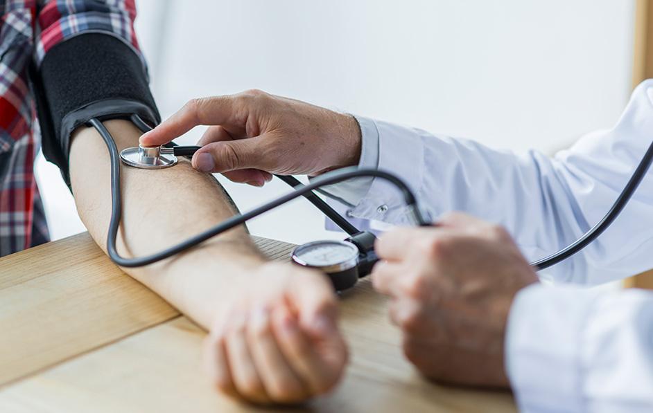 magas vérnyomás kezelési módszer