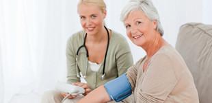 klinika magas vérnyomásért idősekben