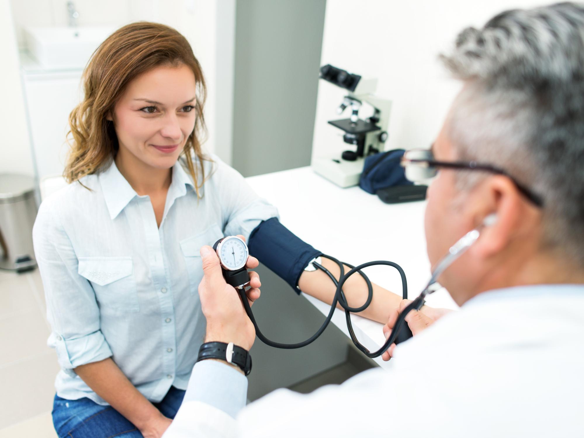 a magas vérnyomás orvosi ellátásának normái magas vérnyomás tüdőgyulladás