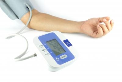 a magas vérnyomást 3 nap alatt kezelik