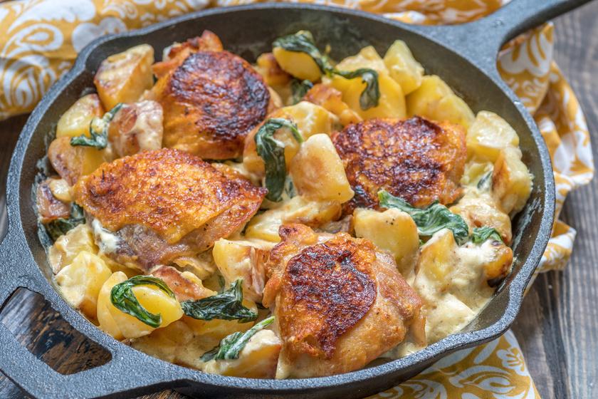 magas vérnyomás esetén krumplit ehet