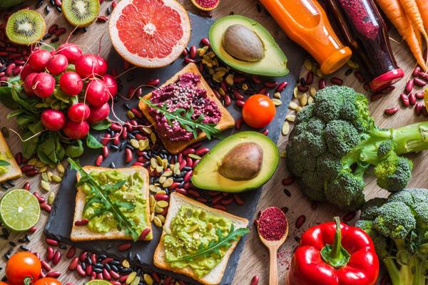 magas vérnyomás kezelése nyers étel-étrenddel