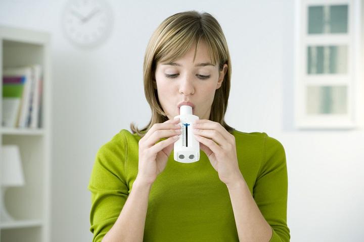 tüdőtágulat pulmonalis hypertonia)