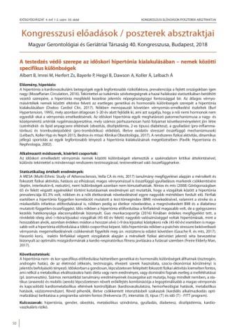 anabolikus hipertónia)
