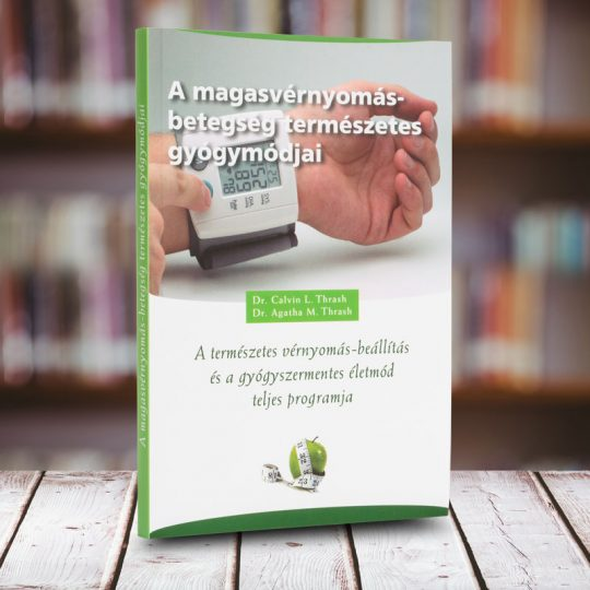 könyv hogyan lehet legyőzni a magas vérnyomást