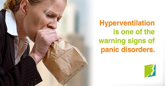 pánikrohamok és magas vérnyomás kezelés