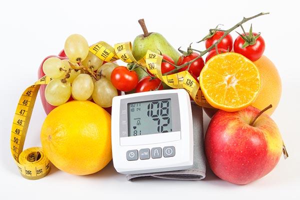 diéta magas vérnyomás esetén fogyás