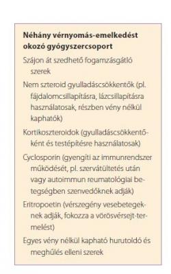 a 2 stádiumú hipertónia alkalmas)