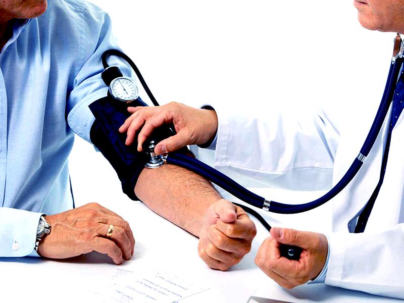 magas vérnyomás a kompenzáció szakaszában)