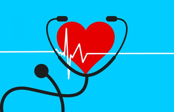 cardiogram szív hipertónia