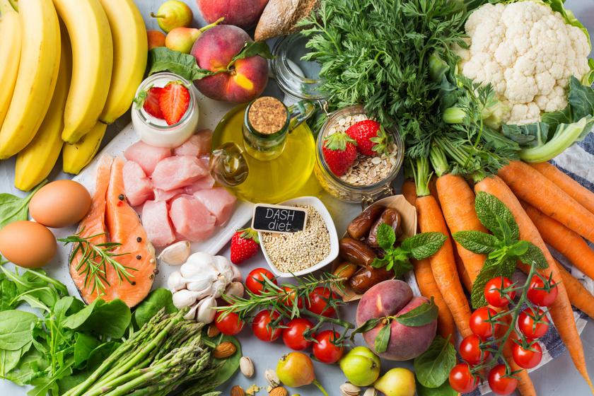 dietetika magas vérnyomás esetén)