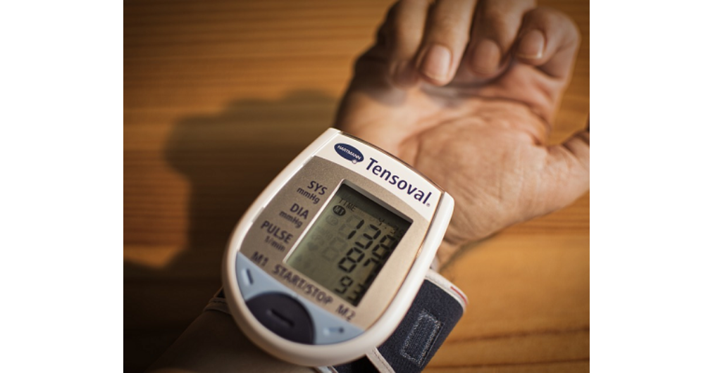 rosszindulatú magas vérnyomás kezelése