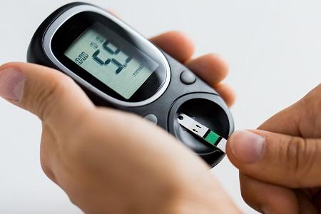 cukorbetegség magas vérnyomás látása)