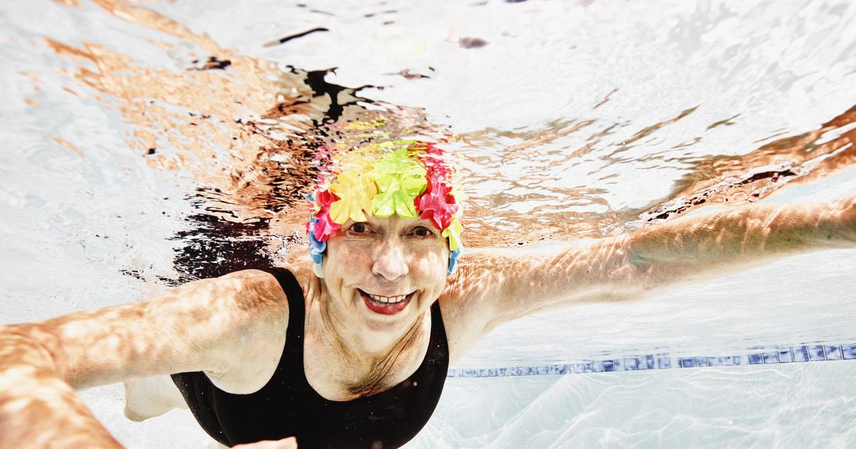 lehetséges-e hipertóniával úszni)