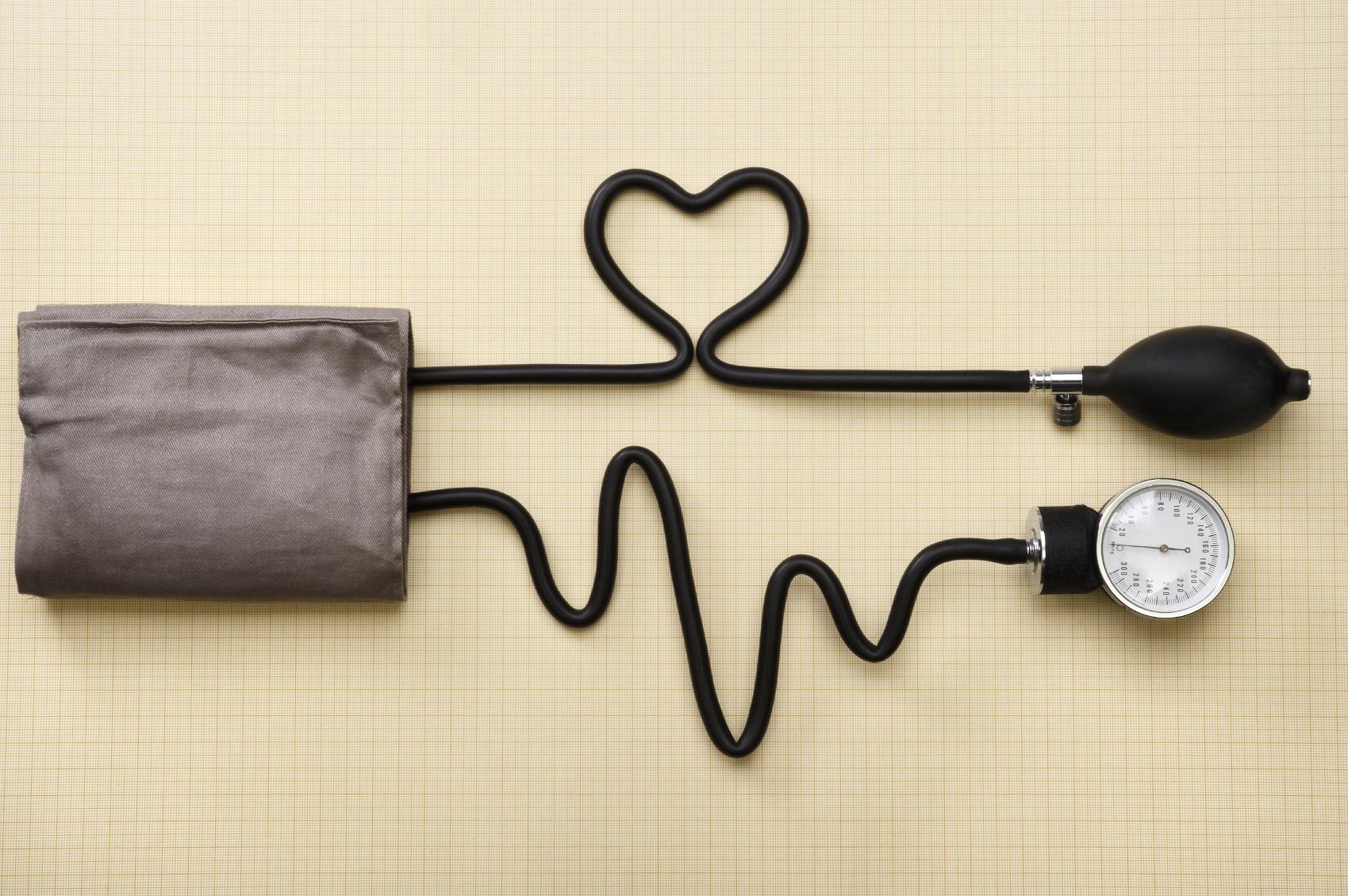 milyen pontokat kell megnyomni magas vérnyomás esetén