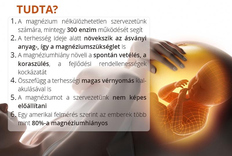 Magnézium – a szív testőre