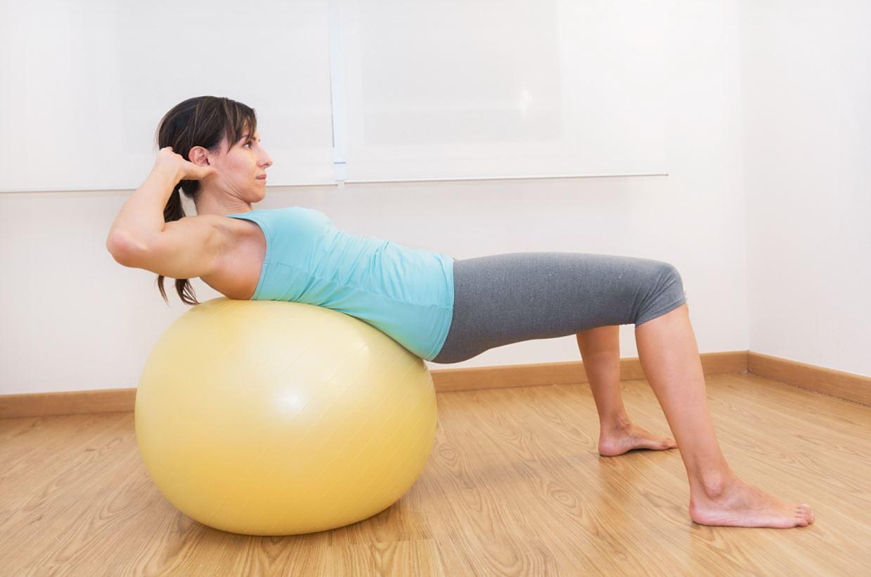 magas vérnyomás esetén lehetséges-e Pilates csecsemőmirigy és magas vérnyomás
