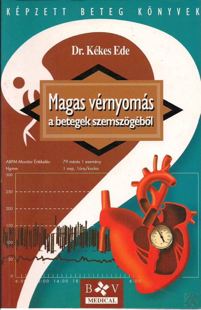 magas vérnyomás táplálkozási brosúra