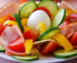 diéta elhízás és magas vérnyomás menü egy hétig