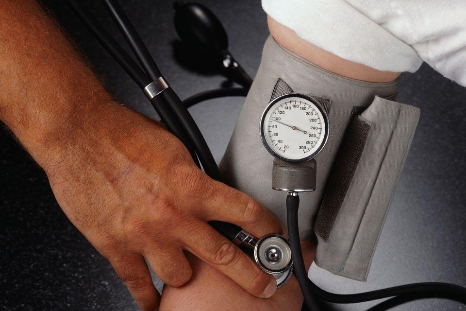 A magas vérnyomás érkárosító hatásáról