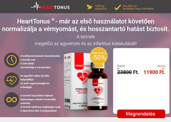 étrend-kiegészítők a magas vérnyomásért fórum