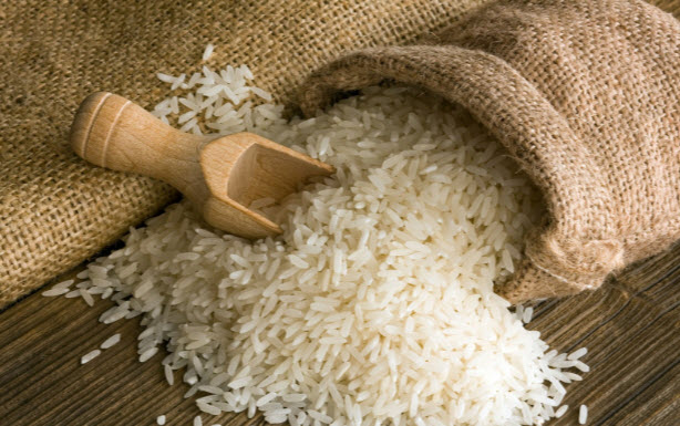 magas vérnyomású rizs lehetséges