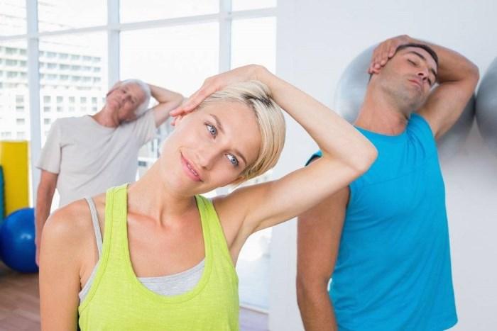 nyak gyakorlatok hipertónia video