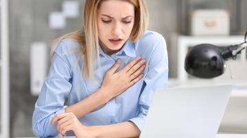 EKG magas vérnyomás esetén