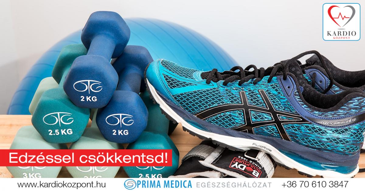 Magas a vérnyomásod? Speciális gyakorlatokkal is csökkenthető - Egészség | Femina