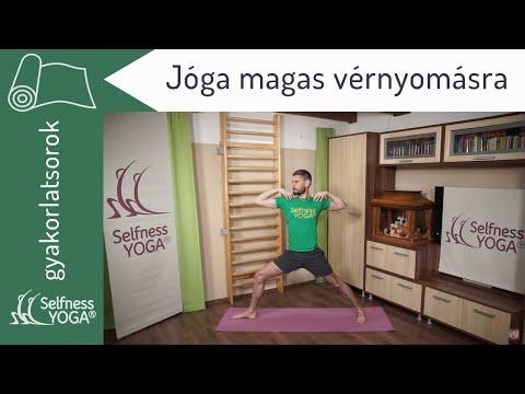 magas vérnyomás testnevelés videó)