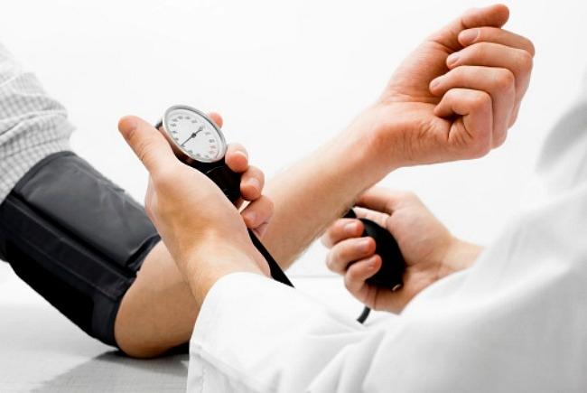 hogyan diagnosztizálják a magas vérnyomást