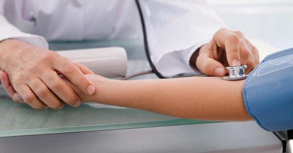 magas vérnyomás cukorbetegségben szenvedő betegeknél