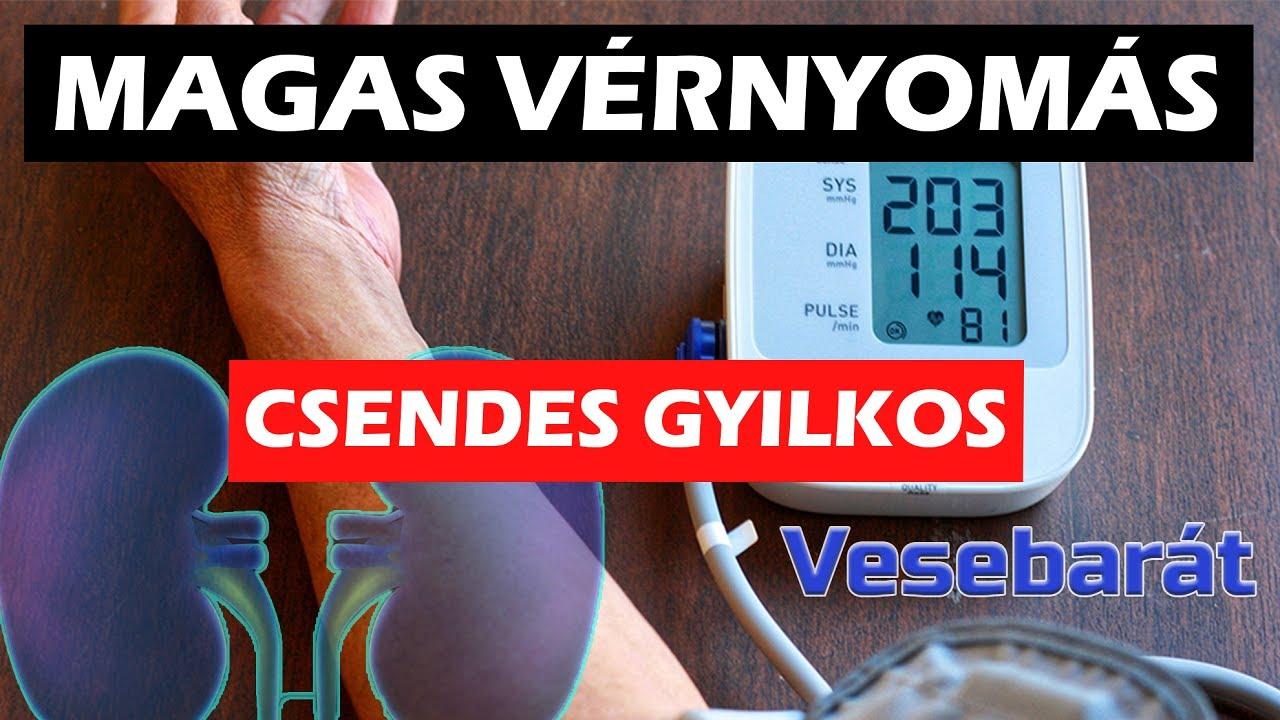 magas vérnyomás kezelése hatékony hasi fájdalom magas vérnyomással