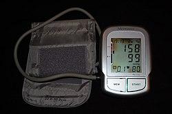 magas vérnyomás és értágítók