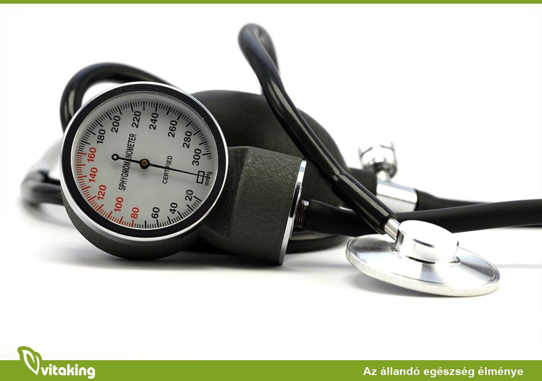 hogyan lehet lejtőzni magas vérnyomás esetén