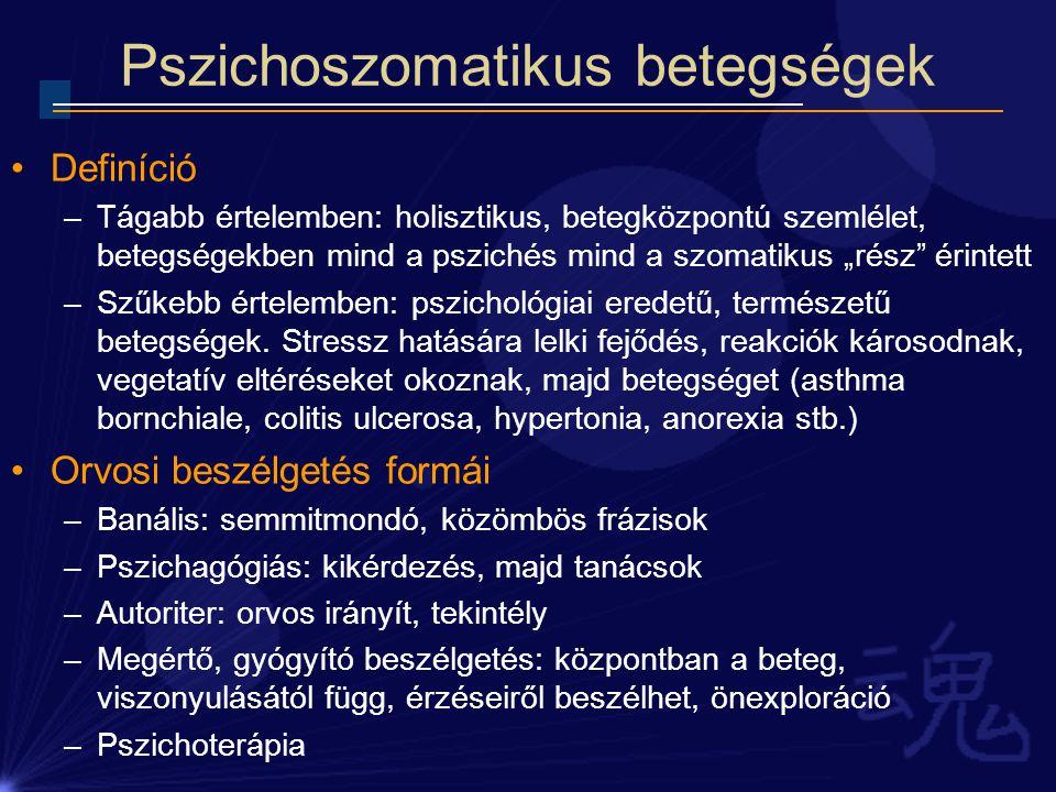 pszichoszomatikus hipertónia)