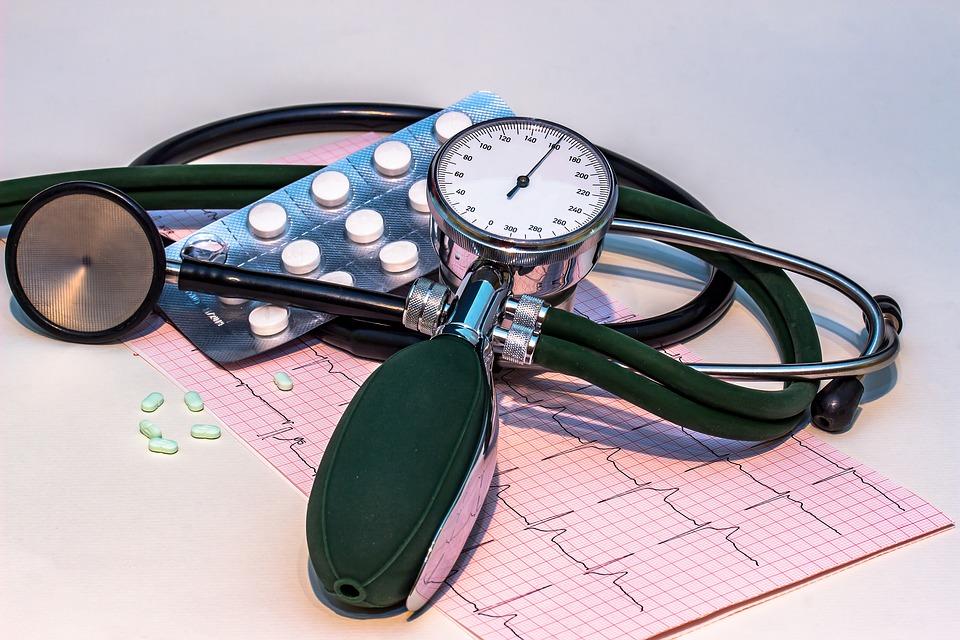 ebben az esetben a magas vérnyomás