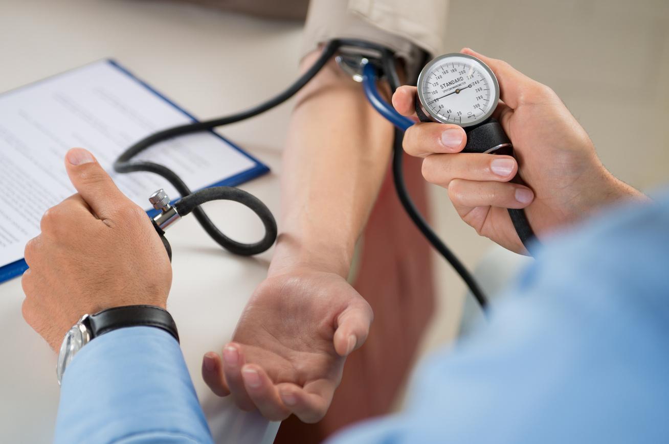 hogyan lehet korán felismerni a magas vérnyomást magas vérnyomású magas vérnyomás