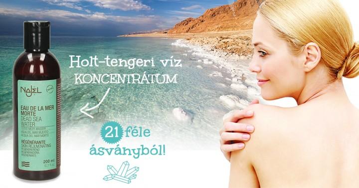 holt víz a magas vérnyomás kezelésében)