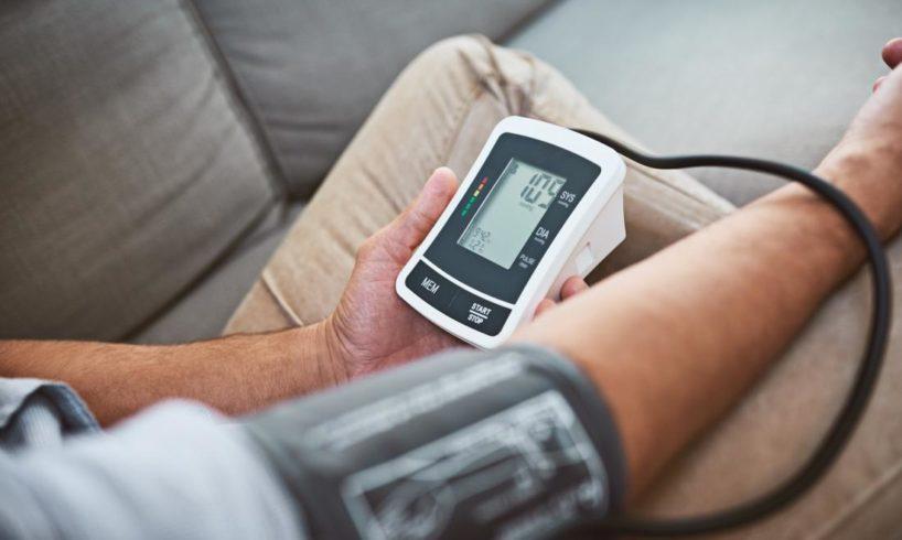 magas vérnyomás és fervex