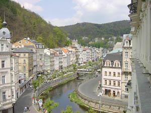 Karlovy Vary magas vérnyomás)
