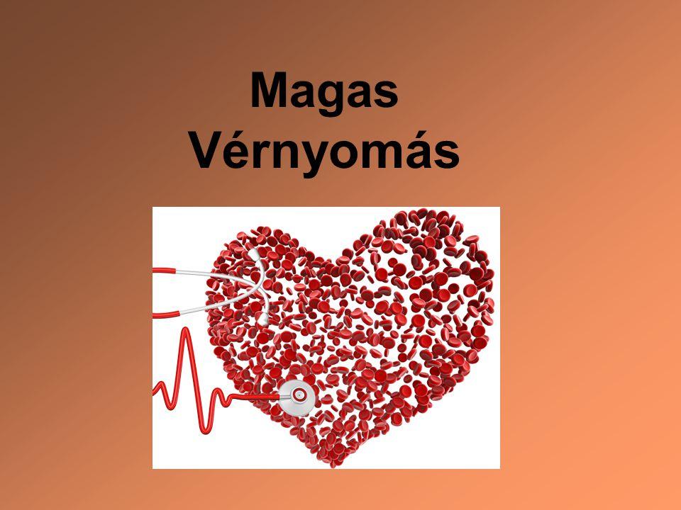 magas vérnyomás betegség jelentése latinul