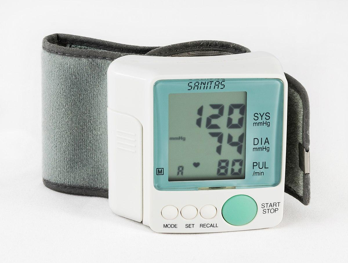 magas vérnyomás ami alsó és felső nyomást jelent)