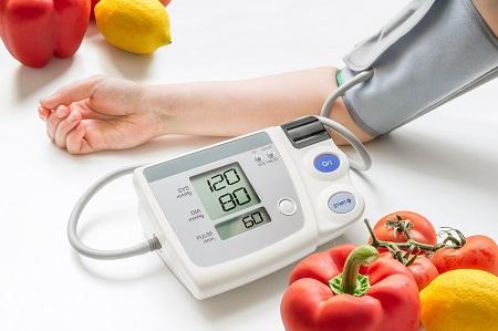 magas vérnyomás idős és szenilis korban)